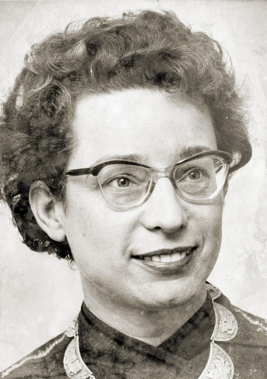 Ursula Bruns